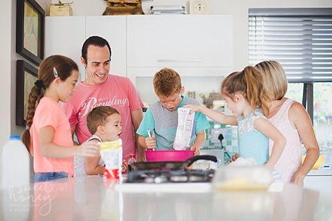 Sweet Honey Photography -Family Lifestyle Photography - Family Photographer