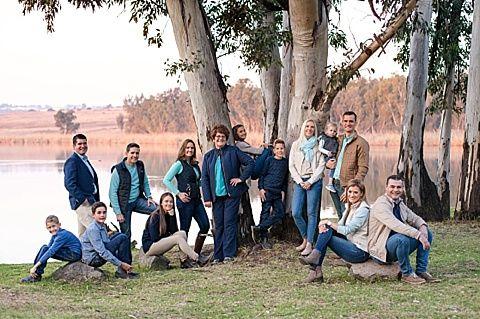 Sweet Honey Photography - Family Photo Shoot - Family Photography